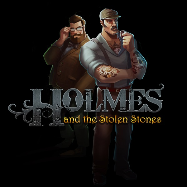 Holmes and The Stolen Stones for iOSHolmes and The Stolen Stones for iOS