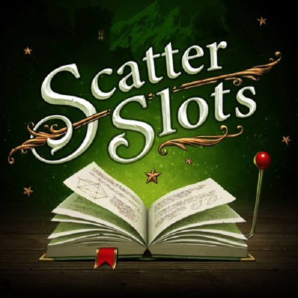 Scatter Slots for iOS