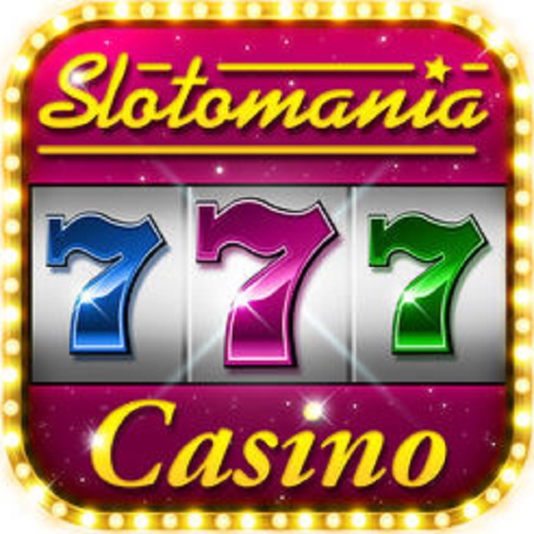 Slotomania App for iOS