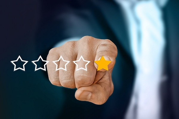 Gather client reviews and testimonials