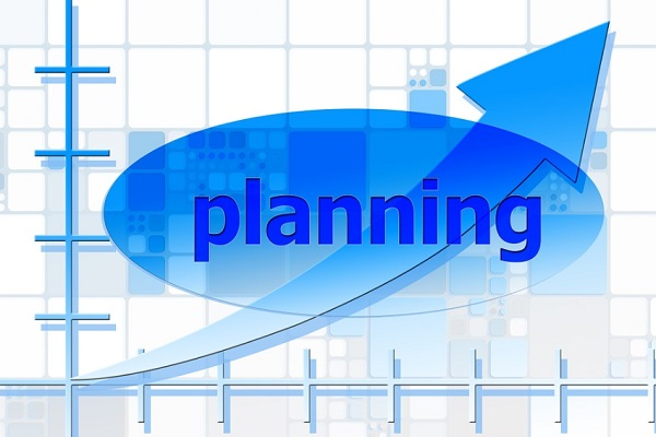Develop your plan