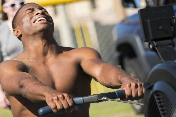 Increase the Number of Reps