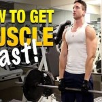 10 Ways on How to Build Muscles the Fastest Way: The Ultimate Guide