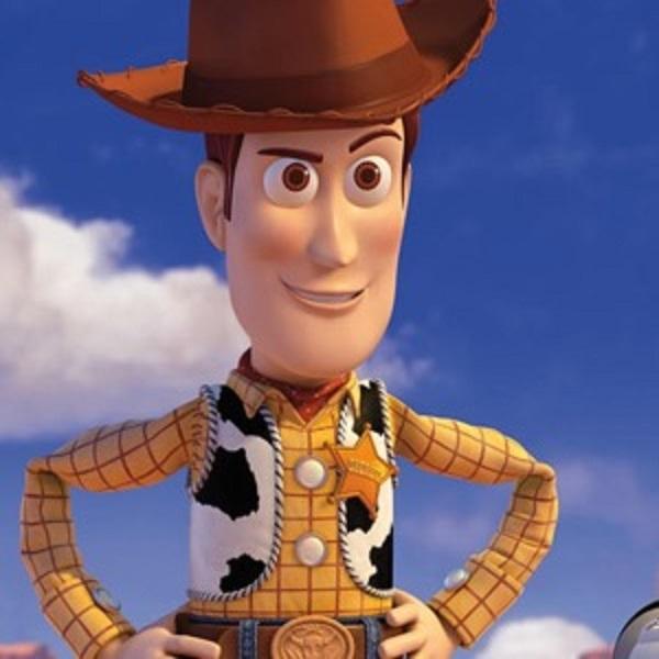 Woody aka Woody Pride