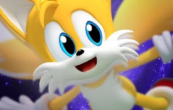 Tails aka Miles Powers