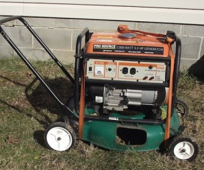 Ten Great Reasons Why You Should Buy a Generator for Your Home