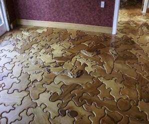 Ten Tips for Choosing The Right Wood Flooring Underlay For Your Floors