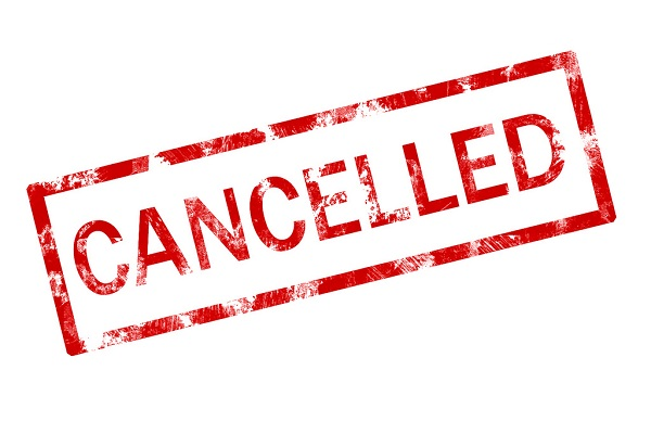 What is Your Cancellation Policy?