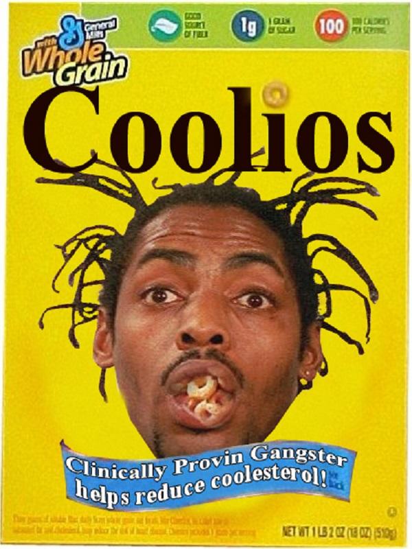 Coolios