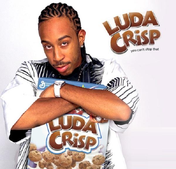 Luda Crisp