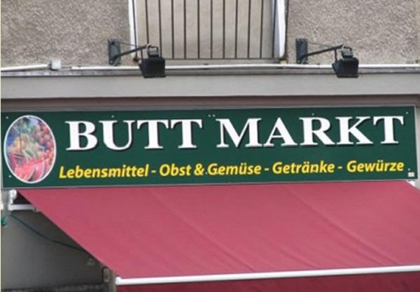 Butt Market