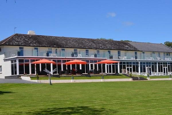 Moorland Garden Hotel, Yeoland Down, Yelverton