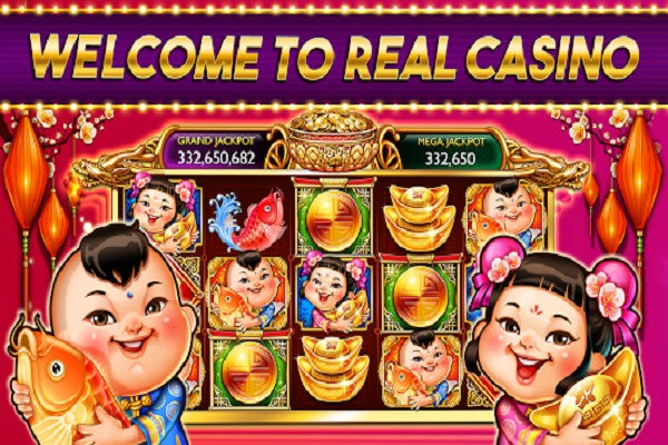 Casino Frenzy for Android