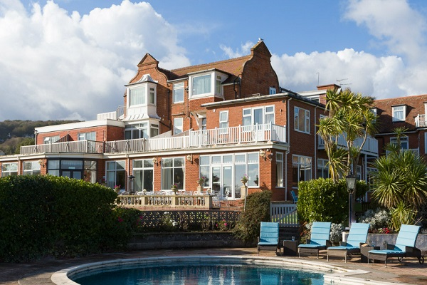 Sidmouth Harbour Hotel, Manor Rd, Devon