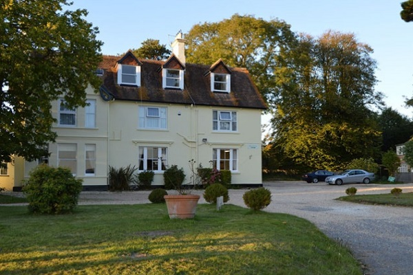 Kemps Country House, East Stoke, Wareham