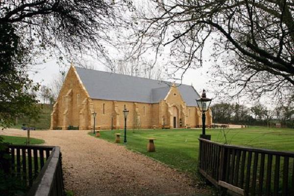 Haselbury Mill, Haselbury Plucknett, Crewkerne