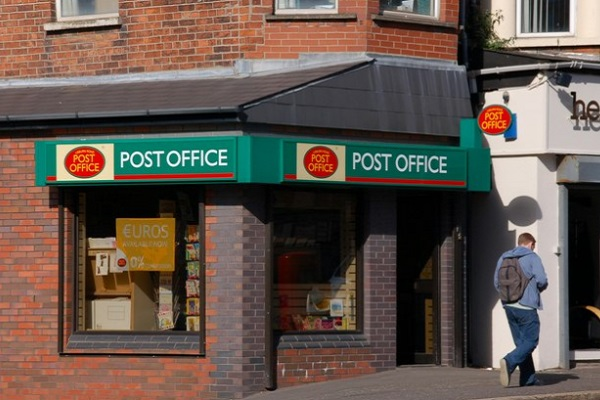 Post Offices