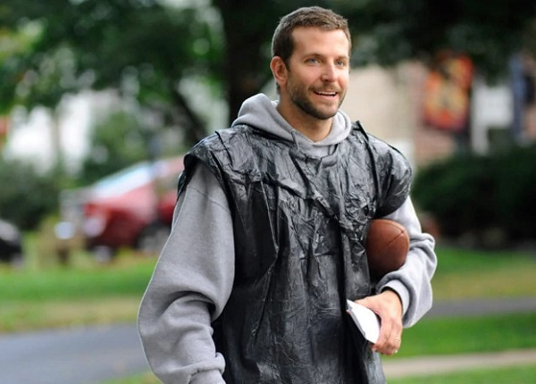 Patrizio Solitano jr - Silver Linings Playbook