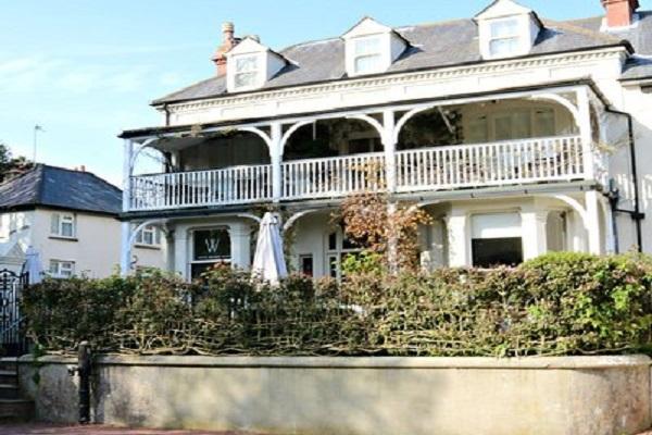 Wingrove House, High Street, Alfriston