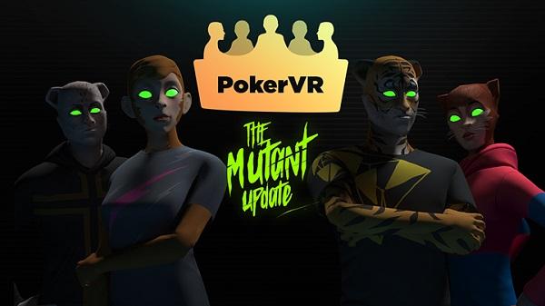 Poker VR