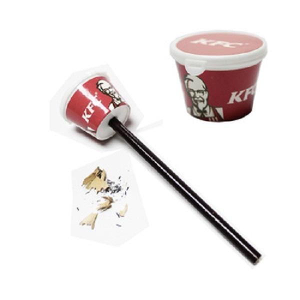 KFC Novelty Pencil Sharpener