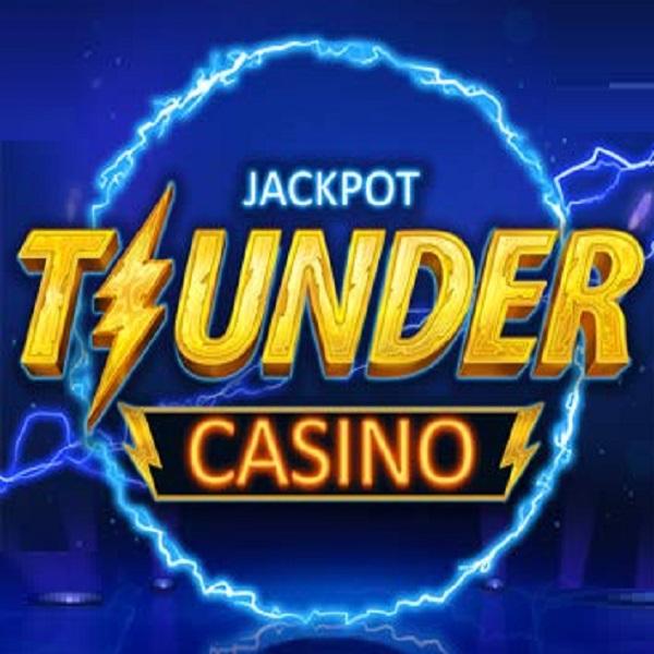 Thunder Jackpot Slots Casino