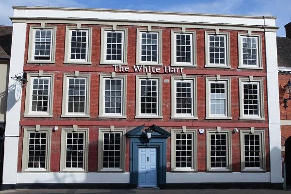 The White Hart, Ampthill, Bedford