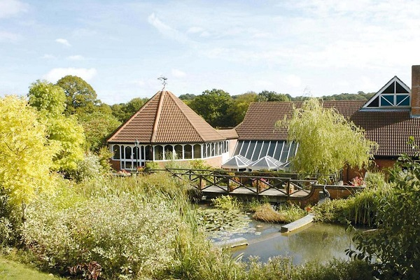 Donnington Valley Hotel and Spa, Donnington, Newbury