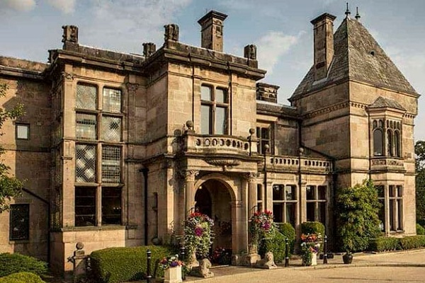 Rookery Hall Hotel & Spa, Worleston, Nantwich