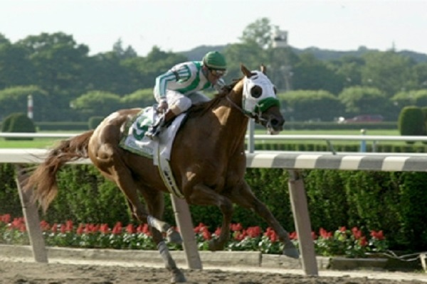 The History of Belmont Stakes