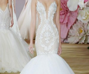 What Type of Wedding Dress Should You Choose For Your Wedding?