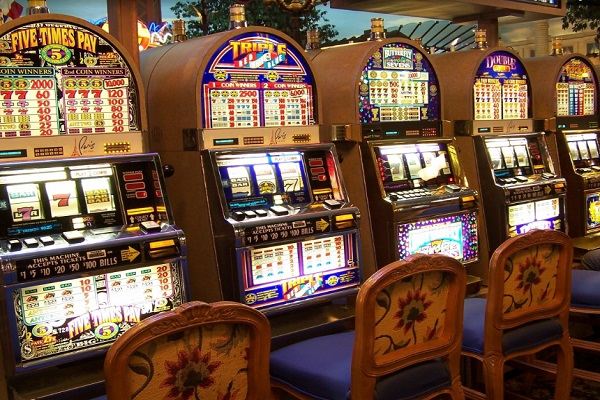 Classic Mistakes Most Slot Players Will Make