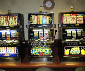 Ten Classic Mistakes Most Slot Players Will Make