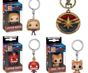 Ten of The Very Best Captain Marvel Gift Ideas Money Can Buy