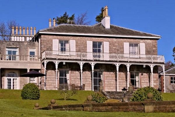 Macdonald Leeming House, Watermillock Ullswater, Penrith