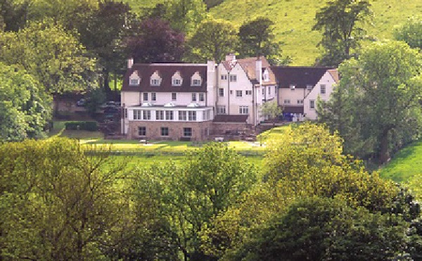 Losehill House Hotel & Spa, Edale Road, Hope Valley