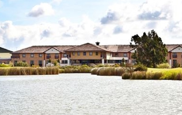 Five Lakes Resort, Tolleshunt Knights, Maldon