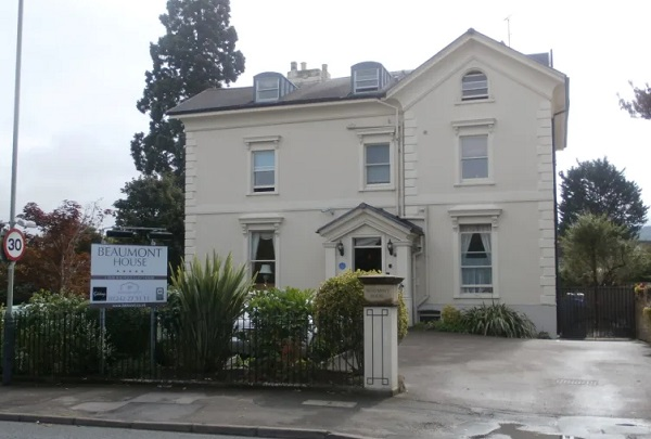 Beaumont House, Shurdington Road, Cheltenham