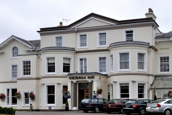 DoubleTree by Hilton Cheltenham, Charlton Kings, Cheltenham