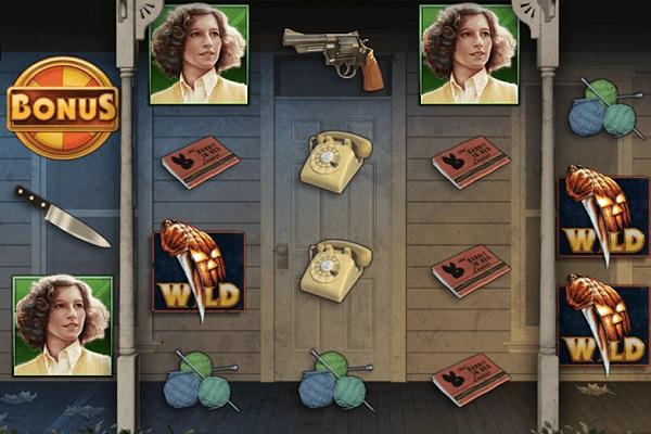 Halloween Online Slot Game