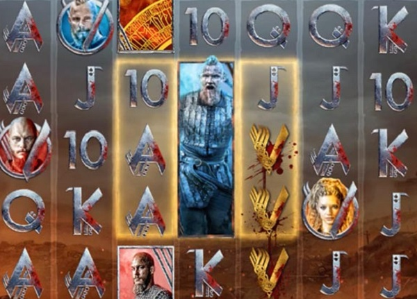 Vikings Online Slot Game