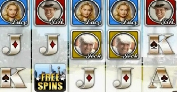 Dallas Online Slot Game