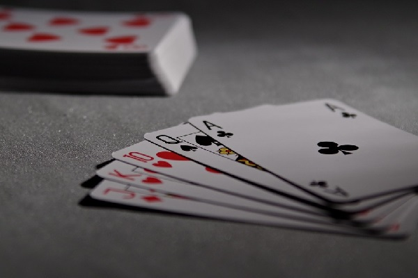 Poker Tips from The Professionals
