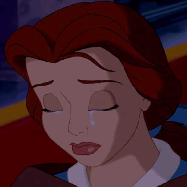 Belle from Beauty and the Beast - Stockholm Syndrome