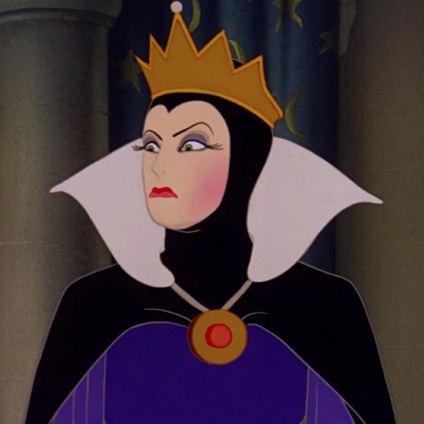 The Evil Queen From Snow White - NPD