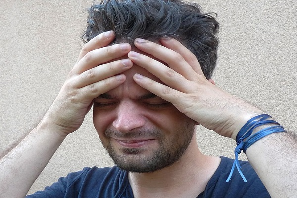 Did You Know Constant Headaches Could Be a Sign of Anxiety?