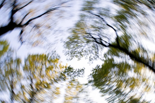 Did You Know Feeling Dizzy Could Be a Sign of Anxiety?