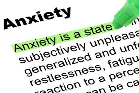 Ten of the Most Common Symptoms of Anxiety You Should Be Aware of