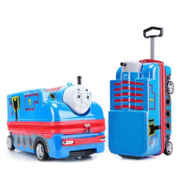 Thomas The Tank Engine Ride-On Suitcase for Children