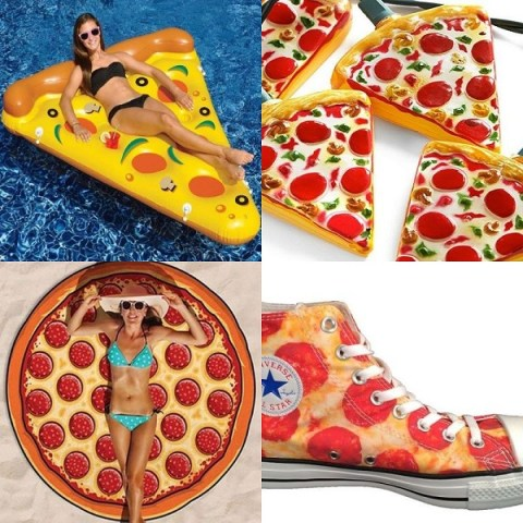 Ten of the Very Best Gift Ideas for People Who Love Pizza